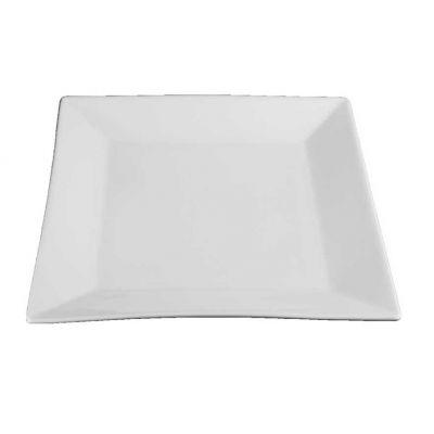 bord vierkant 21 cm ri
