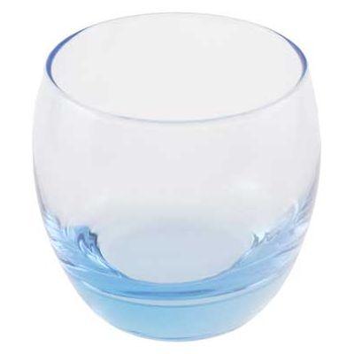 waterglas salto blue