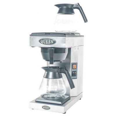 koffie automaat 2 kannen