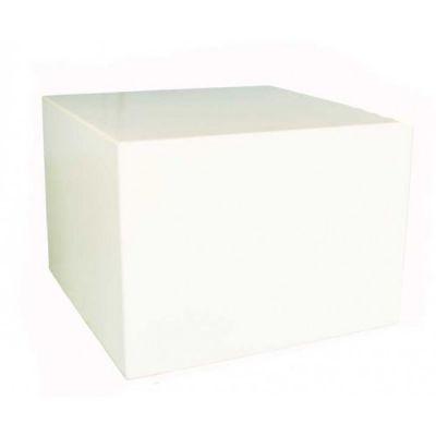 cube bianco