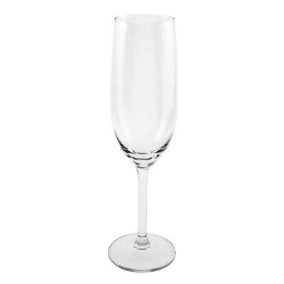 champagneflute esprit du vin