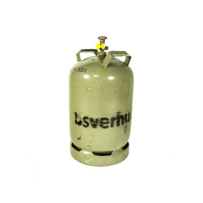 gasfles 11 kg propaan/butaan