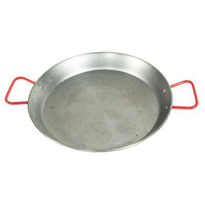 paella pan middel