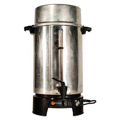 koffiezet automaat 100 kops