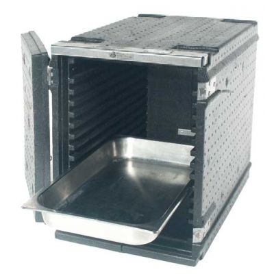 thermobox gastronorm